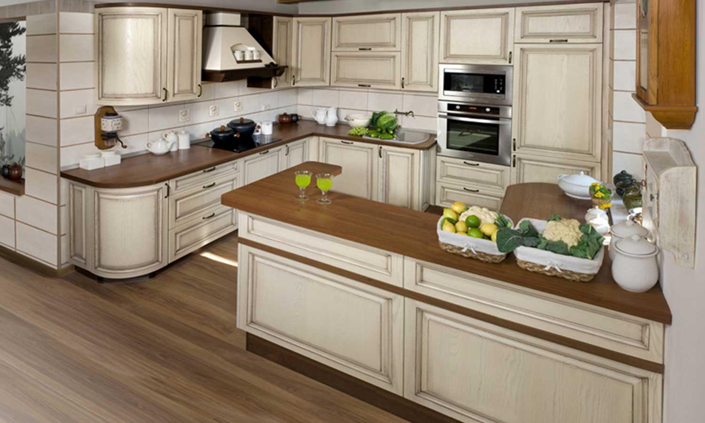Meble Edyta Lite Drewno 10 Kolorów Kuchni Sklep